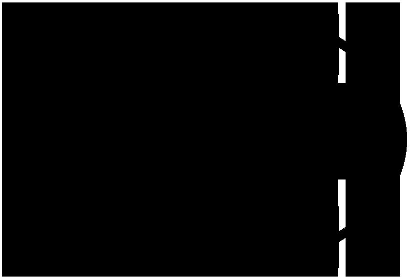 woodforest new logo black final